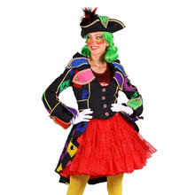 Karnevalskostüm Damen
