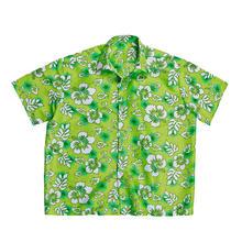 Hawaii Fasching