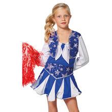 Cheerleader Kostüm