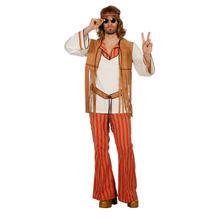 Hippie Verkleidung