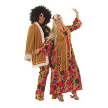 Kostüm Hippie