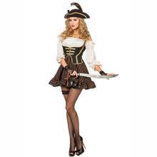Karnevalkostüme Piratin