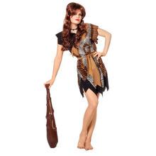Steinzeit Wikinger Barbar Kostume Nach Themen Kostume
