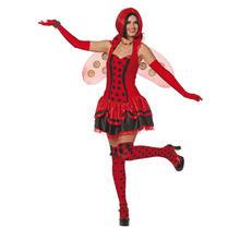 Marienkäfer Kostüm