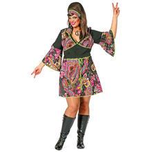 Kostüme Hippie