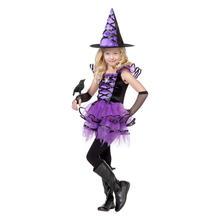 Kindergeburtstag Hexe