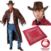 Western Kostüm