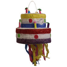 Pinata Kuchen Happy Birthday