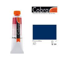 Cobra Ölfarbe