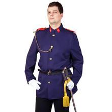 Uniform Jacke