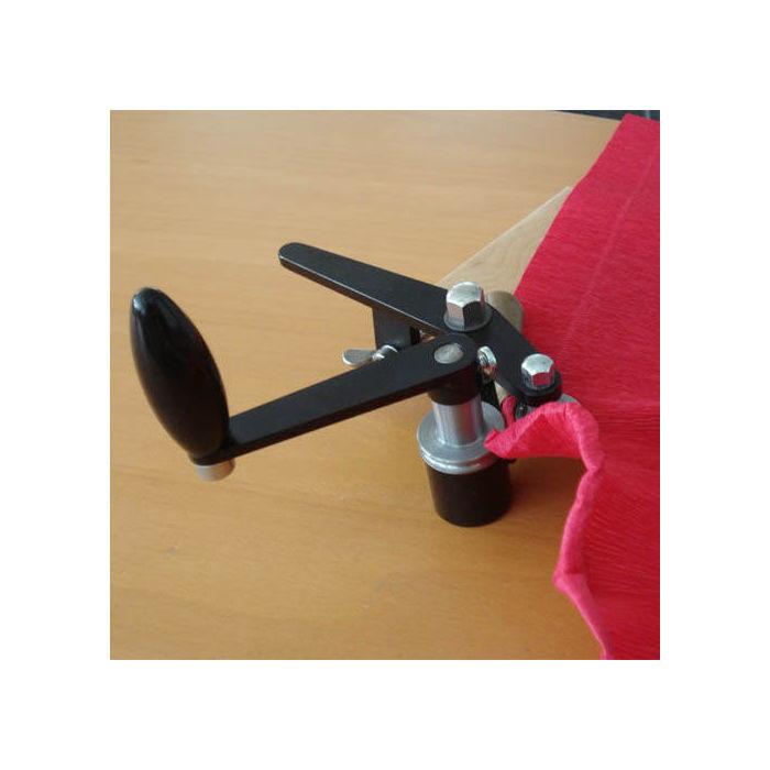 krepp wickelmaschine r ndelmaschine ebay. Black Bedroom Furniture Sets. Home Design Ideas