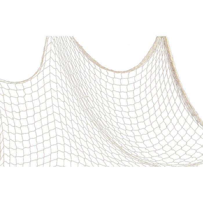 netz adria baumwolle natur 120x500 cm fischernetz. Black Bedroom Furniture Sets. Home Design Ideas