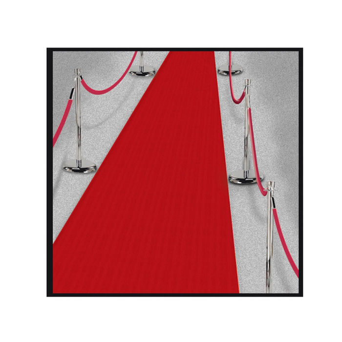 HollywoodLäufer Roter Teppich, 450 x 61cmeBay