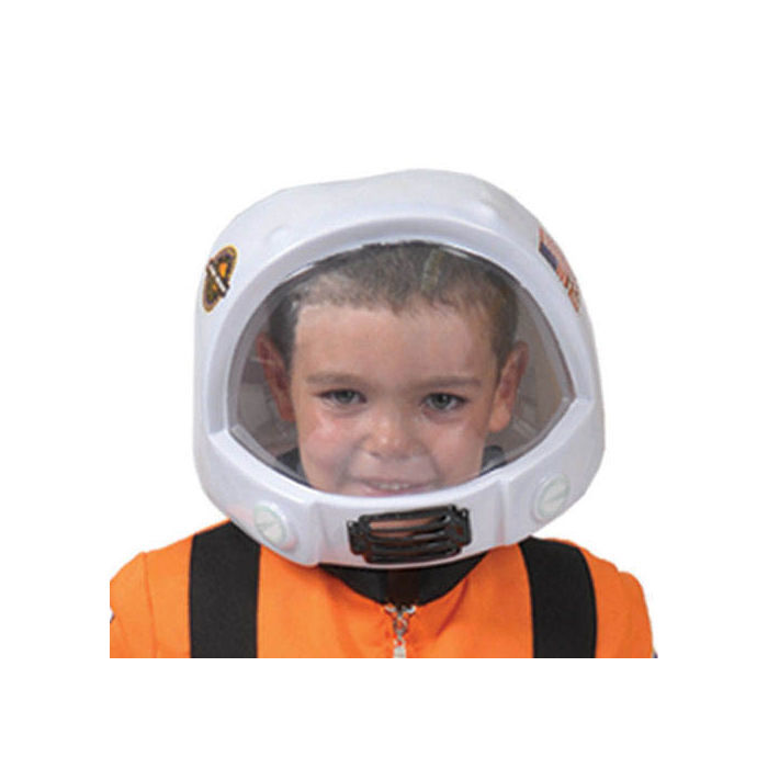 helm astronaut f r kinder raumfahrer weltraum ebay. Black Bedroom Furniture Sets. Home Design Ideas