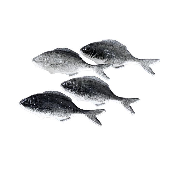 Sardine 1 St Ck Kunststoff 12 Cm Deko Fisch